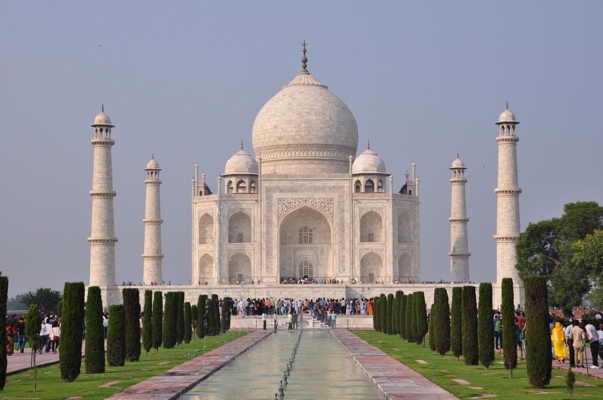 Indija najpoznatija stranica