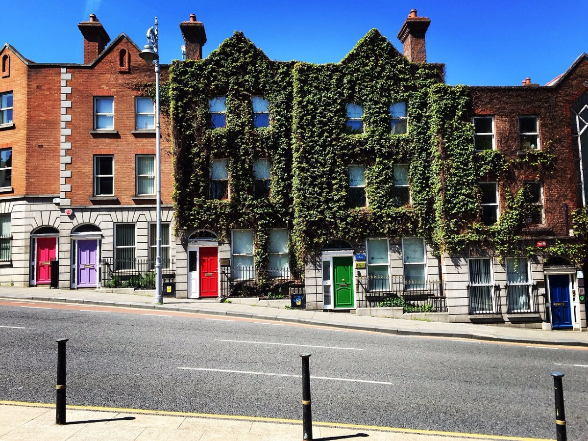 Online upoznavanje u galway irska