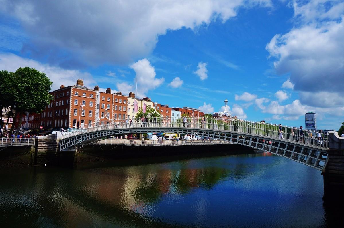 Agencija za upoznavanje irska besplatno