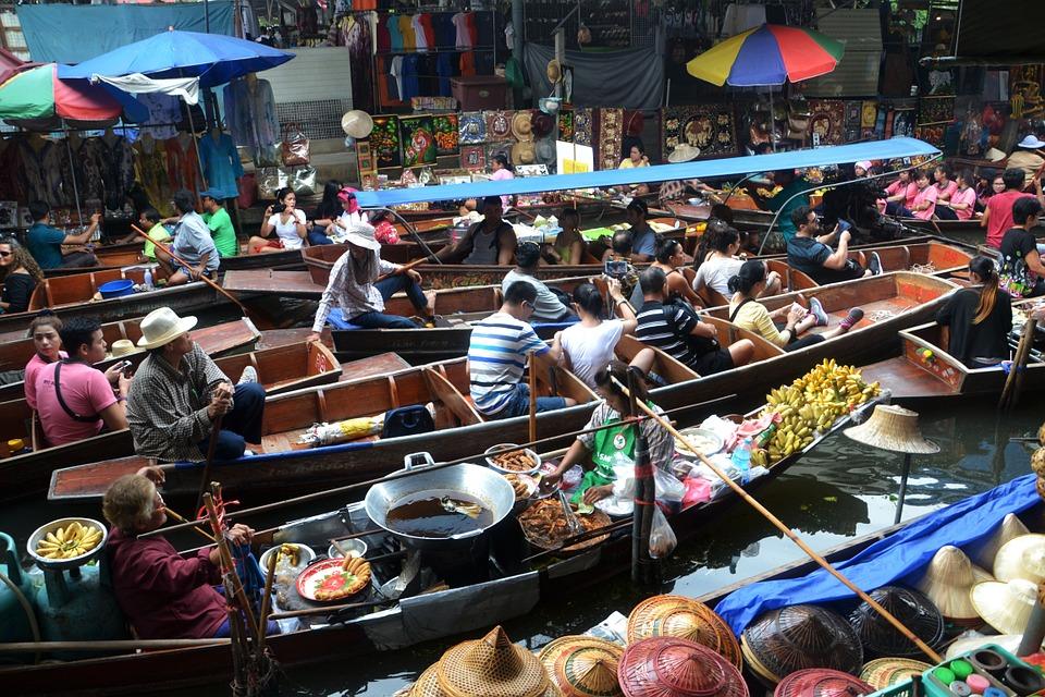 najpopularnije web stranice za upoznavanje Tajland