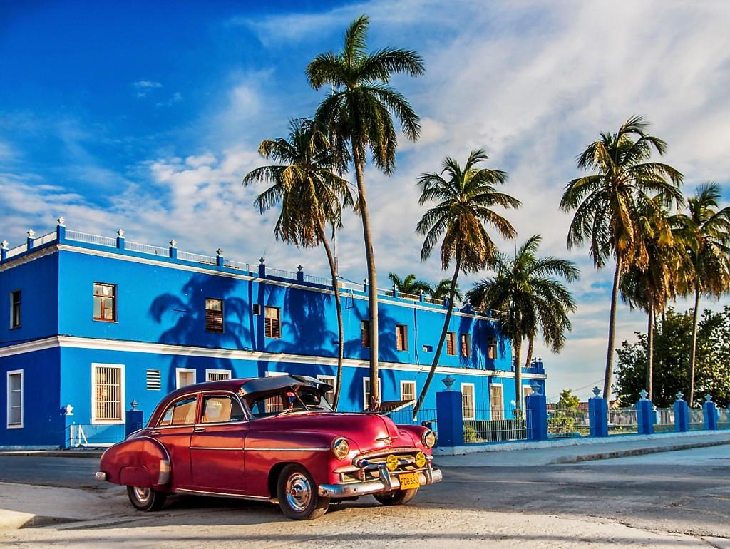 agencija za upoznavanje Kube datiranje tipova tijela