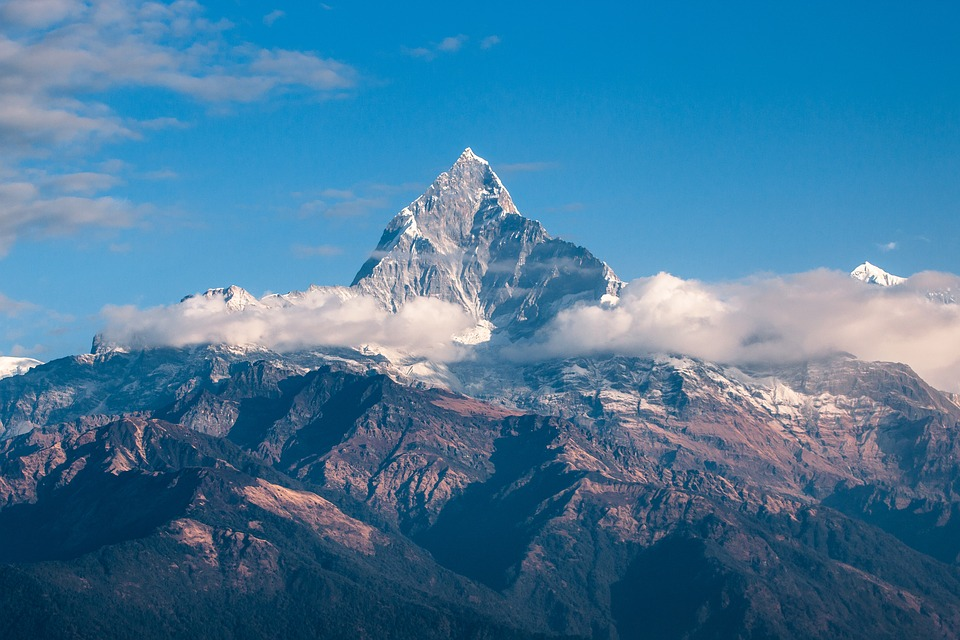 Top web mjesta za upoznavanje u Nepalu