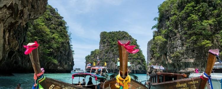 Tajlandski upoznavanje u Tajlandu